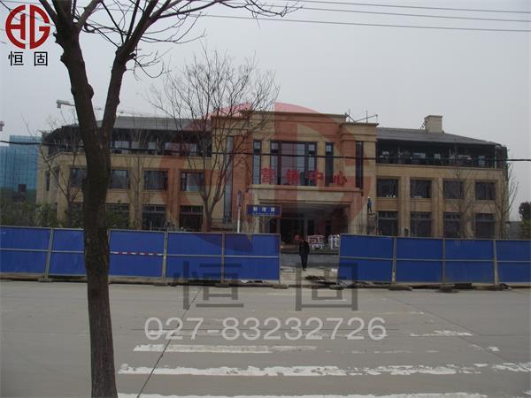 武汉市盛世江城