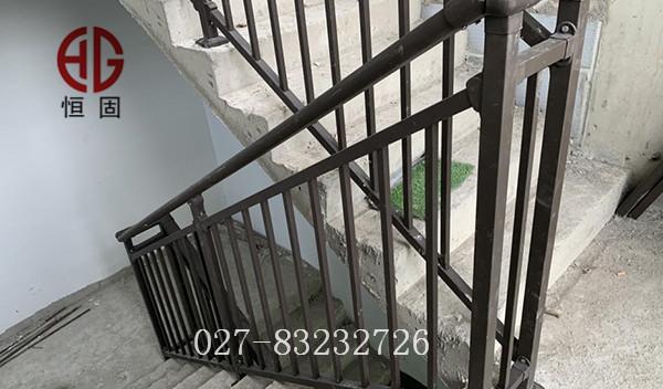 城投大桥龙城栏杆制作安装工程